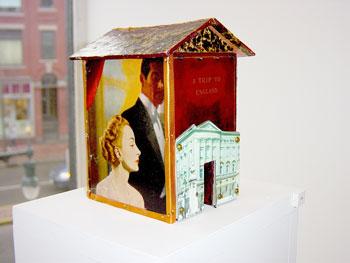 house by Jenny Feder