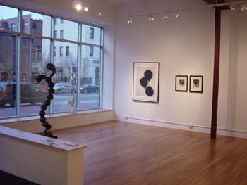 gallery view at 490 Congress Street