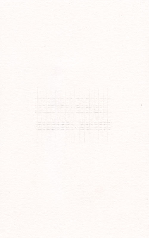 Jewel Rechsteiner, <i>Micro Drawing</i>