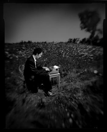 Nathan Eldridge,<i>Indifference</i>, archival pigment ink jet print, 2004